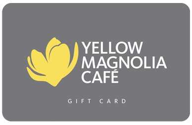Yellow Magnolia Gift Card