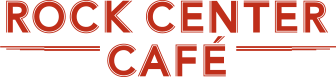 Rock Center Cafe logo