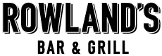 Click here to visit the Rowland's Bar & Grill Home Page