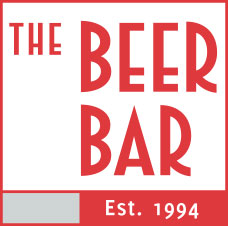 The Beer Bar logo