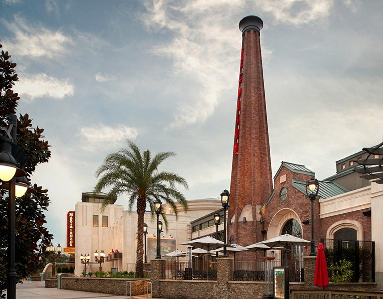 The Edison, Disney Springs restaurant