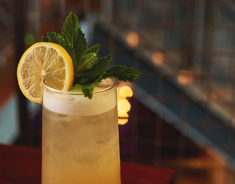 Cocktails, The Edison, Disney Springs Restaurant