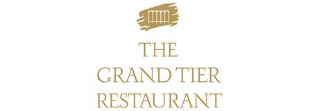The Grand Tier Logo