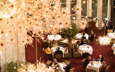 Metropolitan Opera House Restaurant