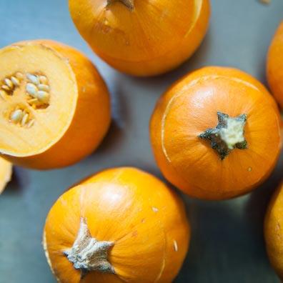 Fall & Winter Buffet Menus