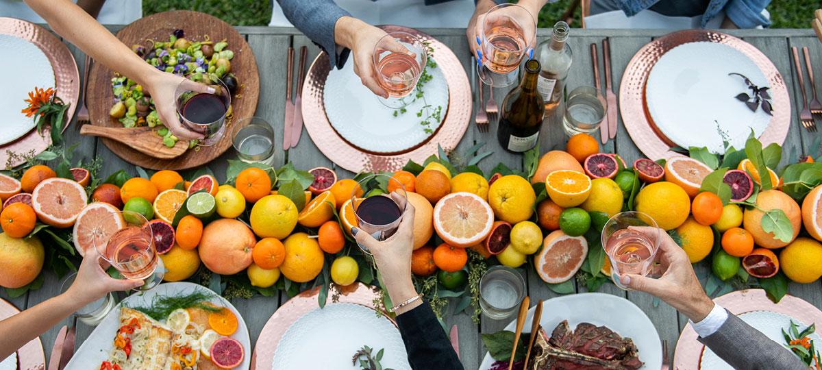 Gentil The Kitchen For Exploring Foods | Catering, Pasadena U0026 Los Angeles, CA