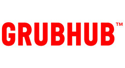 Place an online order for delivery with Grubhub