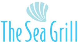 The Sea Grill logo
