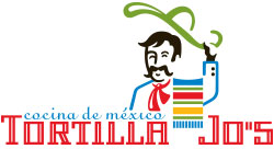 Tortilla Joe's logo